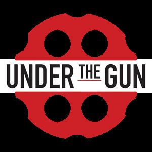 Under the Gun podcast No. 117: Bryce Yockey is Under the Gun