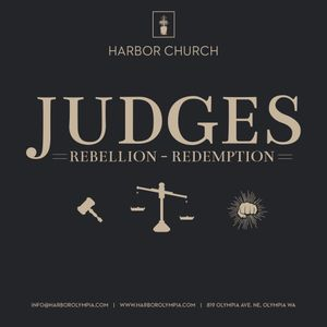 """Judges #4 (2:11-16) """"What Is Evil?"""""""
