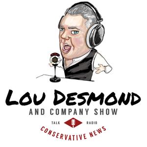 Lou Desmond And Co Show - Monday 10 - 2-17  HOUR 1