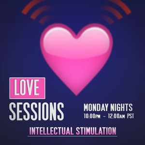 Love Sessions - BOUNCING BACK  3 27 17