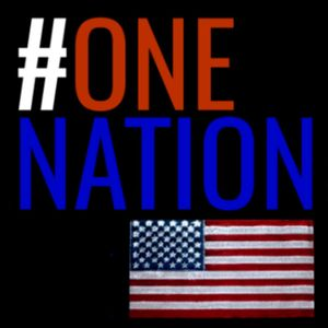 #OneNation Part 2: Indivisible