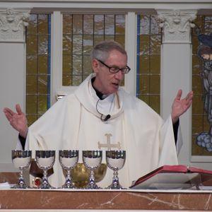 """""""Cataract of the Heart"""" - Fr. Klima (01/13/2018)"""