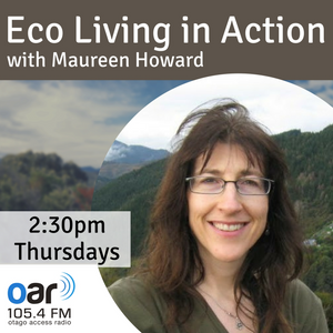 Eco Living In Action - 29-06-2017 - Permaculture in Ireland - Suzie Cahn