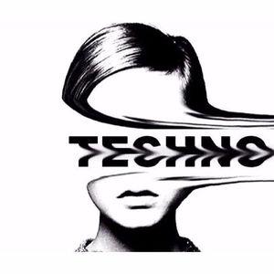 Techno // 0 - 1// Podcast (!)