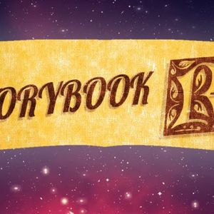 Storybook Radio Episode 83: America in the Disney Parks