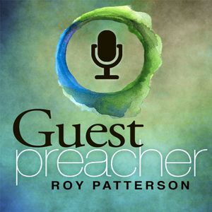 Roy Patterson - There's A Story Behind My Worship