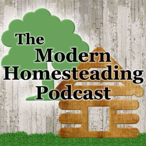 21 Ideas To Help You Grow A Lot Of Food On A Small Homestead - The Modern Homesteading Podcast