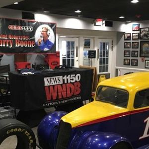 Talking Motorcycles American Flat Track with Wiles/Mees and Coolbeth on WNDB