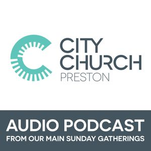 Pathways : Part One | Ps. Paul Counsell