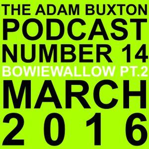 EP.14 - BOWIEWALLOW PT.2