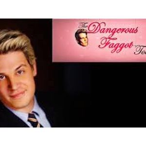 1DimitriRadio: The High Tech Lynching of Conservative Milo Yiannopoulos!