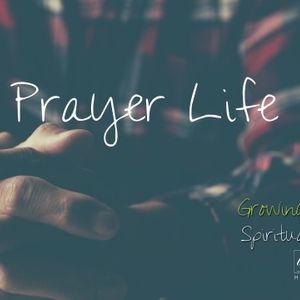 Prayer Life - Audio