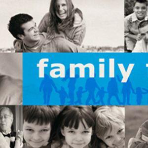 Pastor Darren Rogers - Blessed Families - 05-28-2017
