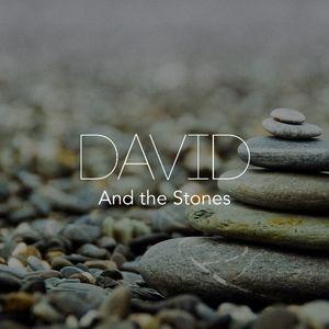 David and the Stones (Audio)