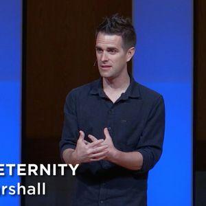 Chase Eternity - Greg Marshall (LC) (Audio)