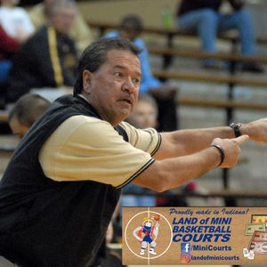 An Interview with former Loogootee Lions Coach Mike Wagoner!