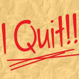 I Quit, Comparing! - Part 2