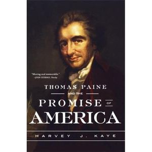 The Promise of America: Harvey J. Kaye on Our Lives with Shannon Fisher