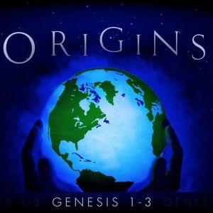 Origins - Origin of Reconciliation - Genesis 3:15,20-24