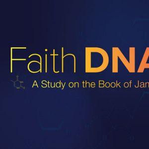 Faith DNA 1 Lakeland - Audio