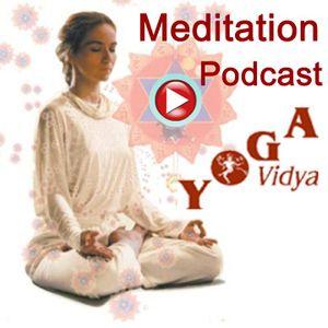 16A Adhyaropa – Lektion 16 Vedanta Meditation und Jnana Yoga Kurs