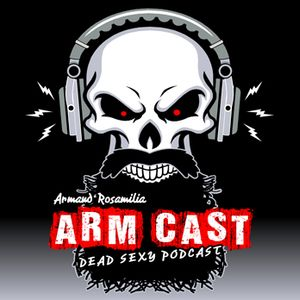 Arm Cast Podcast: Episode 183 - Dougal