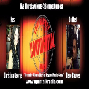 Top Secret News Radio Show 9/21/17  Guest John DeSouza - Antartica , Real UFO Crashes