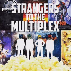Mighty Morphin Power Strangers