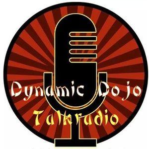 "Dynamic Dojo Talkradio: What makes a ""Master""?"