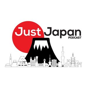 Just Japan Podcast 161: Being an Illustrator in Japan