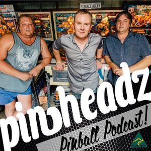 PINHEADZ 23! MID YEAR REVIEW