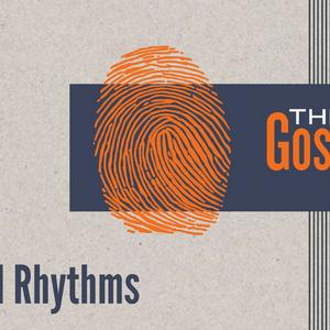 The Gospel Primer #8: Gospel Rhythms (Audio)
