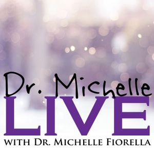 Dr. Michelle Live! 03/23/17 The Backdoor Approach To Gratefulness