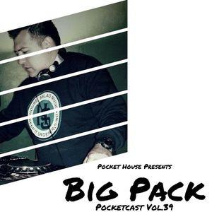 Pocketcast Vol.39 Big Pack