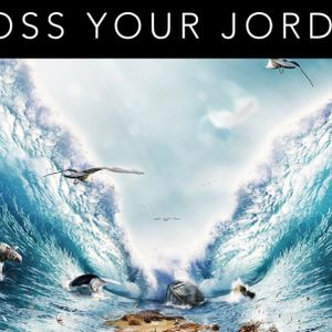 Cross Your Jordan - Audio