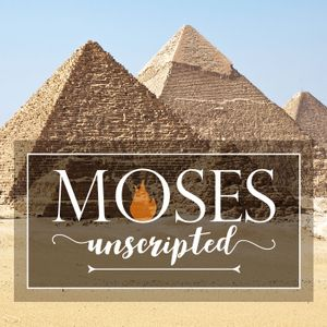 Moses Unscripted: Escape to Midian (Milton)