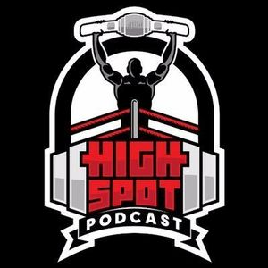 High Spot Podcast Ep. 97 - Battle Club Pro Special Edition w/ Mr. Grim