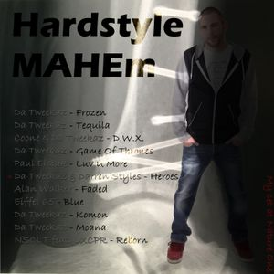 #46 – Hardstyle MAHEm #21