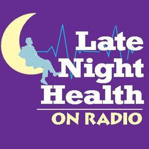 Late Night Health 3/18/2017