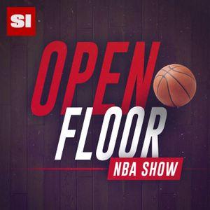 The NBA Awards, John Wall Dreams, and More Mailbag