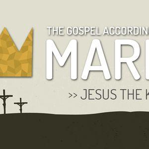Jesus Feeds the Five Thousand (Audio)