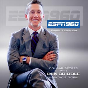 Chad Burton - ESPN 960 BYU Basketball Insider - 1-5-18