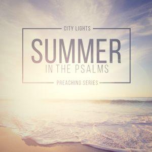 Dan Webster - Summer In The Psalms: Psalms 37