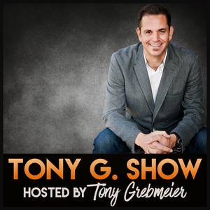 Episode 98 - Tips and Wisdom on the Road to Success from Key Leaders on this (Best Of) episode Part