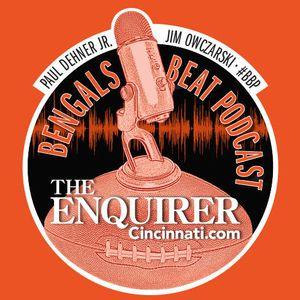 Bengals Beat Podcast: Bob Bedinghaus and the stadium deal