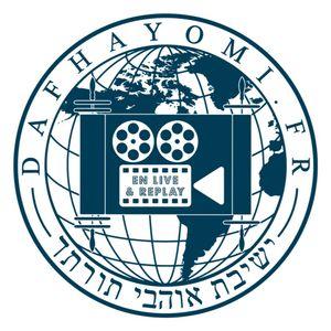 SHEVOUOT 40 Daf hayomi Français dafhayomi.fr