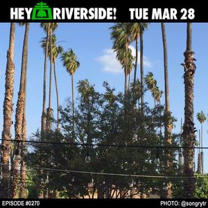 EP0270 TUESDAY MARCH 28 2017 - WEEKDAY REFRESH (AUDIO FEED)