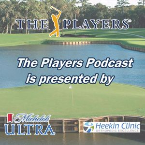 The Players Podcast - Shrine To Golf Fans