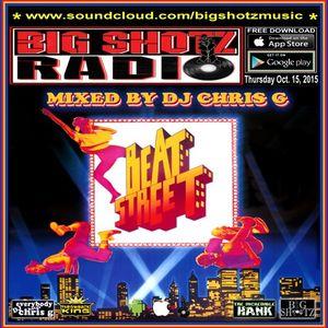 Beat Street Mixed By DJ Chris G
