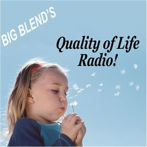 Big Blend Radio: Excellence & Integrity, Music & Humanity